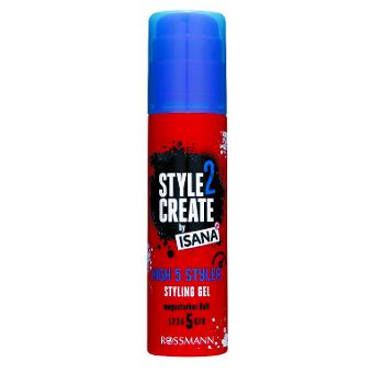 Style 2 create styling gel na vlasy high 5 styler
